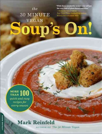 Soups's On