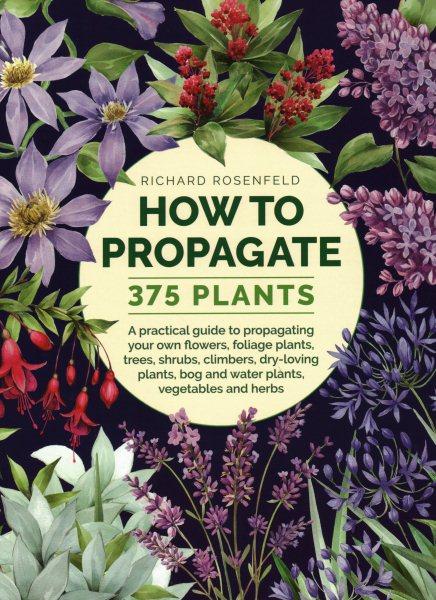 How to Progogate Plants