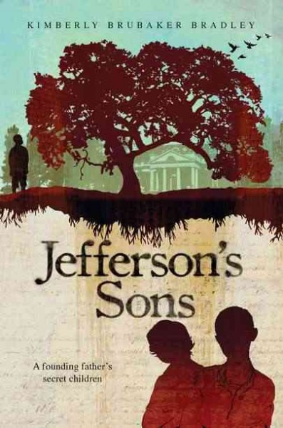 Jefferson's Sons book cover