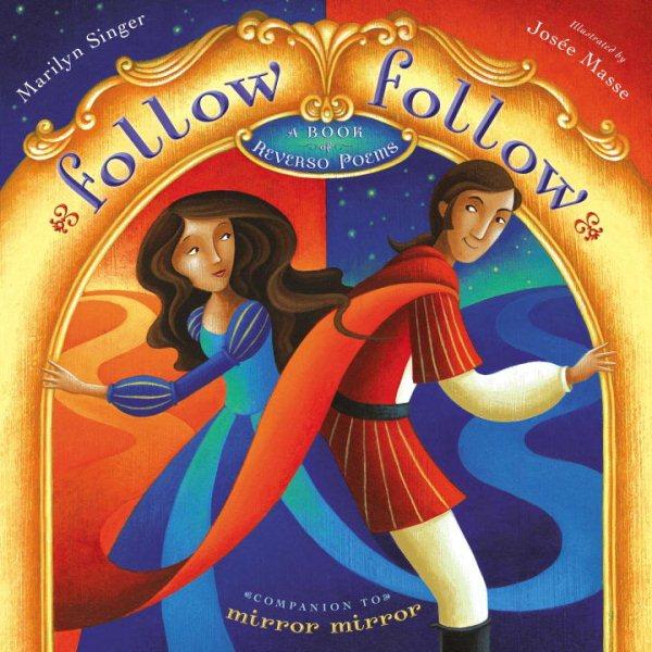 Follow Follow book cover