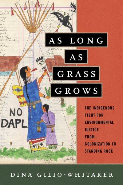 As Long as Grass Grows Green