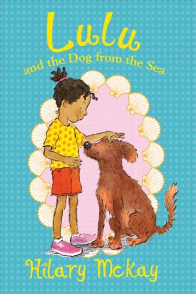 Lulu and the Dog from the Sea book cover