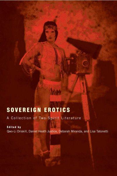 Sovereign Erotics