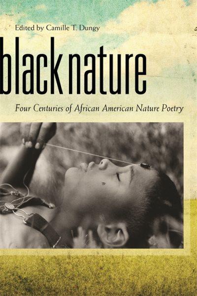 Black Nature Writing