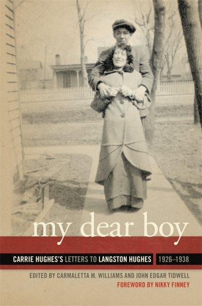 My Dear Boy