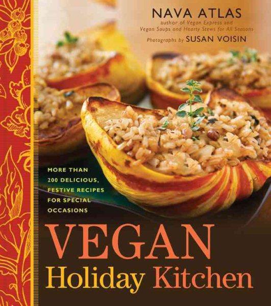 The vegan Holiday Kitchen