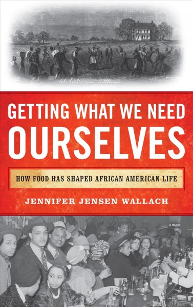 How Food Has Shaped African American Life