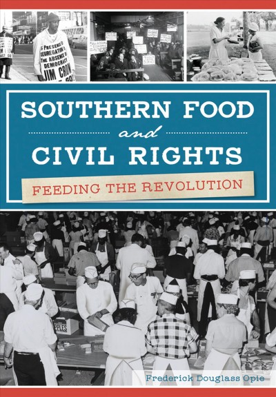 Southern Food and Civil Rights
