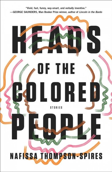 The Heads of Colored People