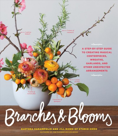 Branches and Blooms
