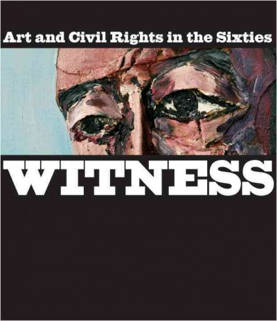 Art and Civil Rights in the 60s