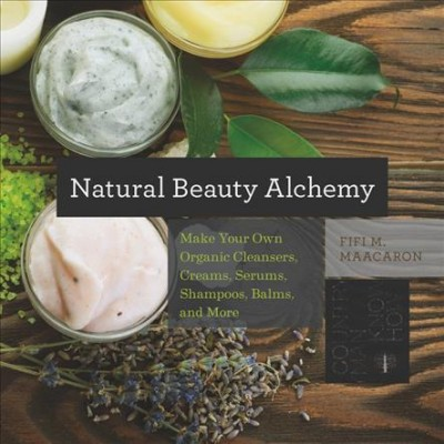 Make Your Own Beauty Products