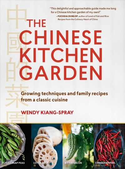 The Chinese Kitchen Garden