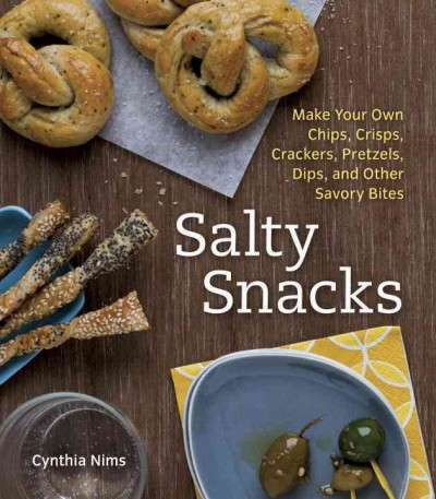Make Your Own Crispy Snacks