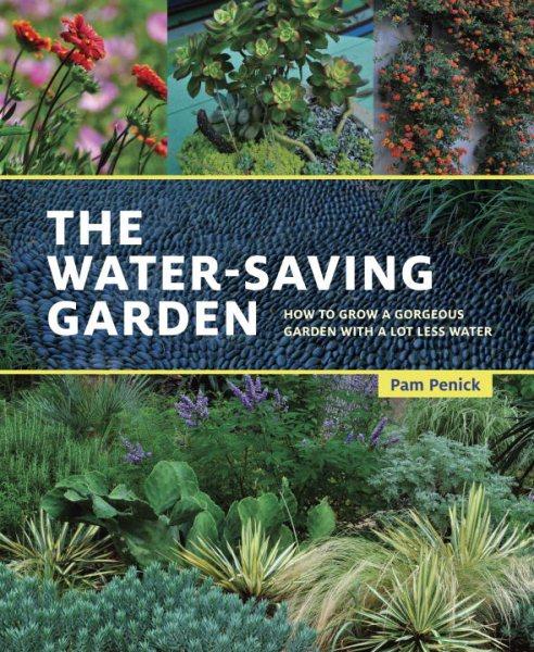 The Water Saving Garden