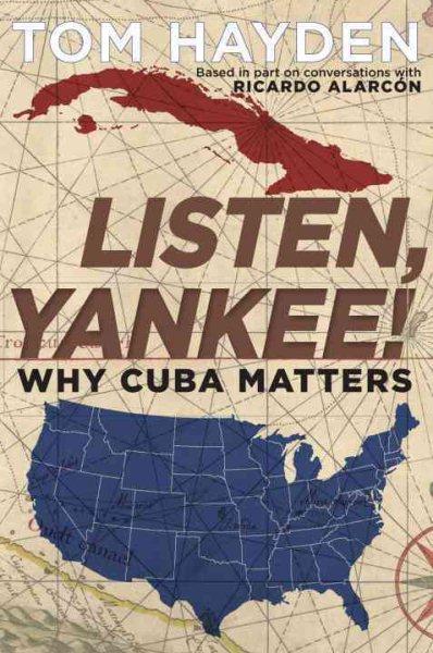 Listen Yankee!