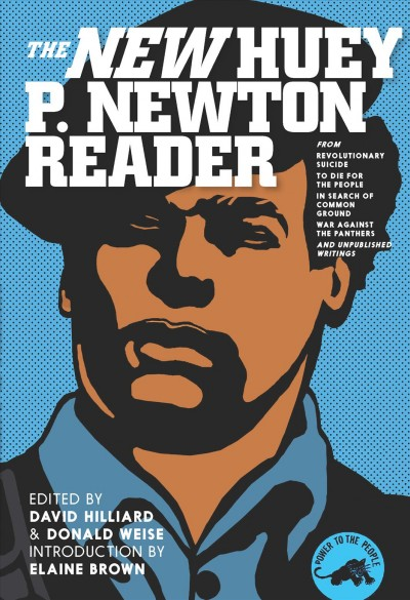 Huey P. Newton Reader