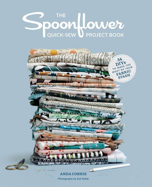 Spoonflower Quick Sew