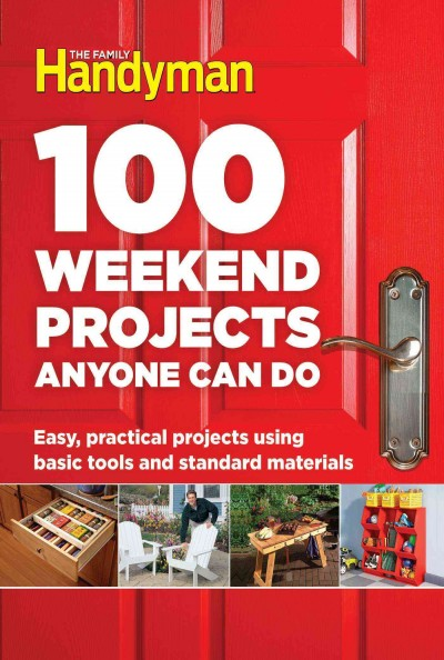 100 weekend projects