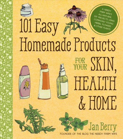 101 Homemade Products