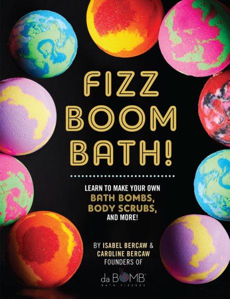 Fizz Bomb Bath