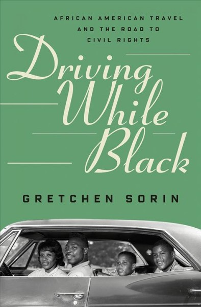 Drving While Black