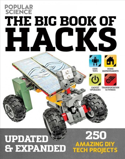 big book of hacks