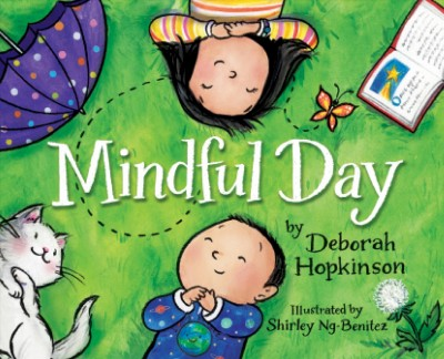 Book cover image of Mindful Day