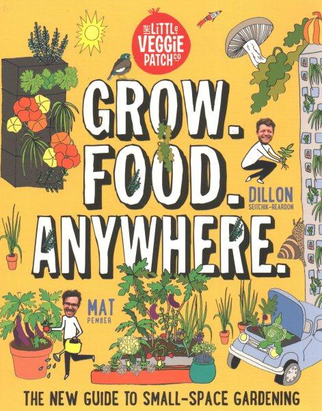 Grow Foof Anywhere