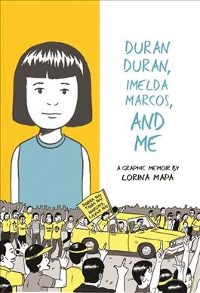 Duran Duran Imelda Marcos and Me