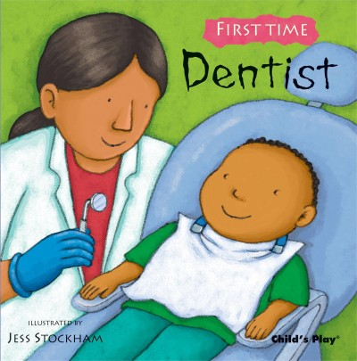 cover of book Dentist by Stockham