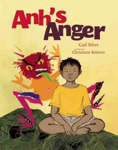 Book cover image of Anh's Anger