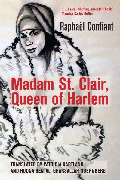 Madam St. Claire