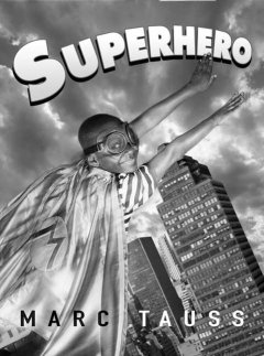 Superhero by Tauss