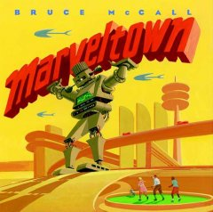 Marveltown by McCall