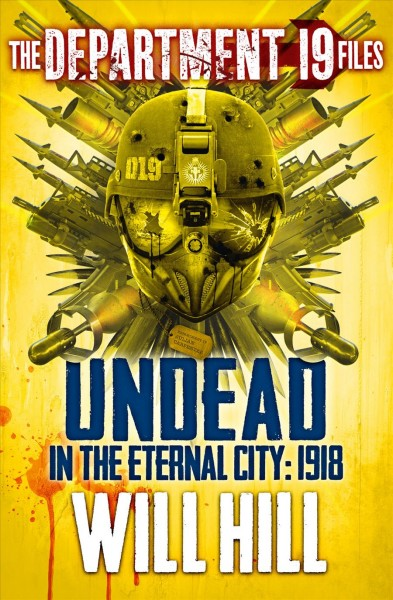 Undead in the eternal city, 1918