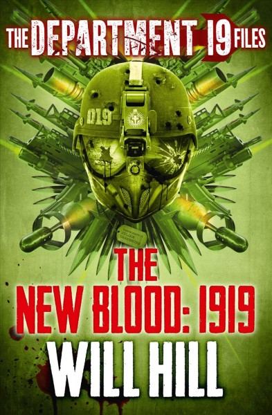 The new blood : 1919 /
