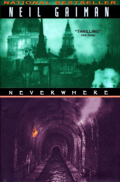 Neverwhere : a novel /