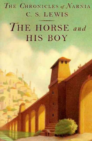The horse and his boy /