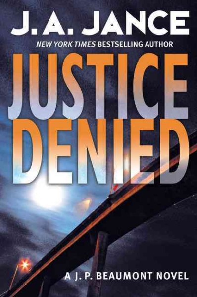 Justice denied /