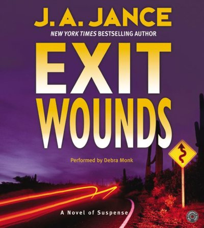 Exit wounds (abridged) /