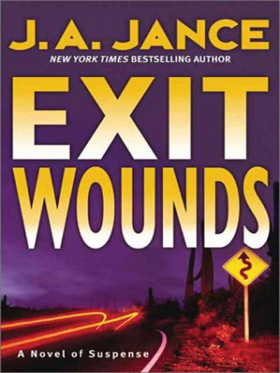 Exit wounds /
