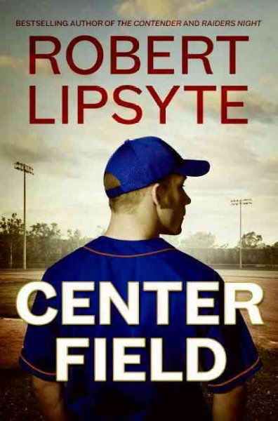 Center field /