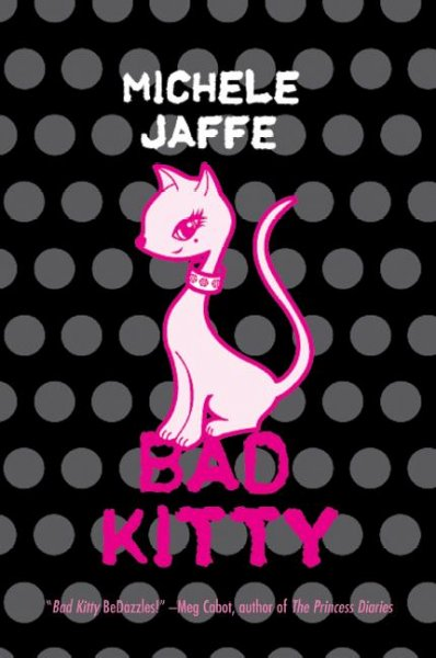 Bad kitty /