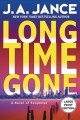 Long time gone /