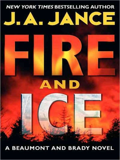 Fire and ice /