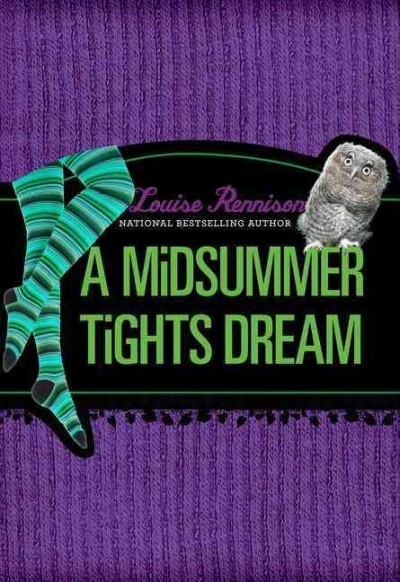 A midsummer tights dream /