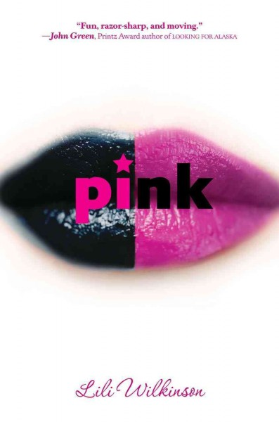 Pink /