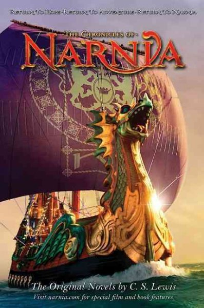 The chronicles of Narnia /