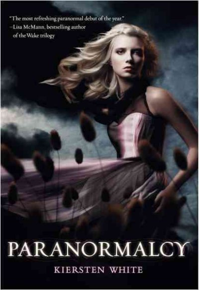Paranormalcy /